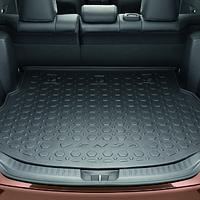 Toyota Venza Оригинальный коврик в багажник PU550-0T12E