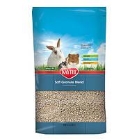 Kaytee Soft Granule Кейти Софт гранула, подстилка для грызунов, мелких животных, птиц, рептилий, целлюлоза. 10 л