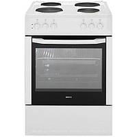 Кухонная плита электрическая Beko CSE 56000 GW