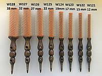Термобраш NH Korea  Hot Iron Brush Nylon 22 мм