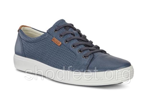 Мужские туфли Ecco Soft 7 430104-02058