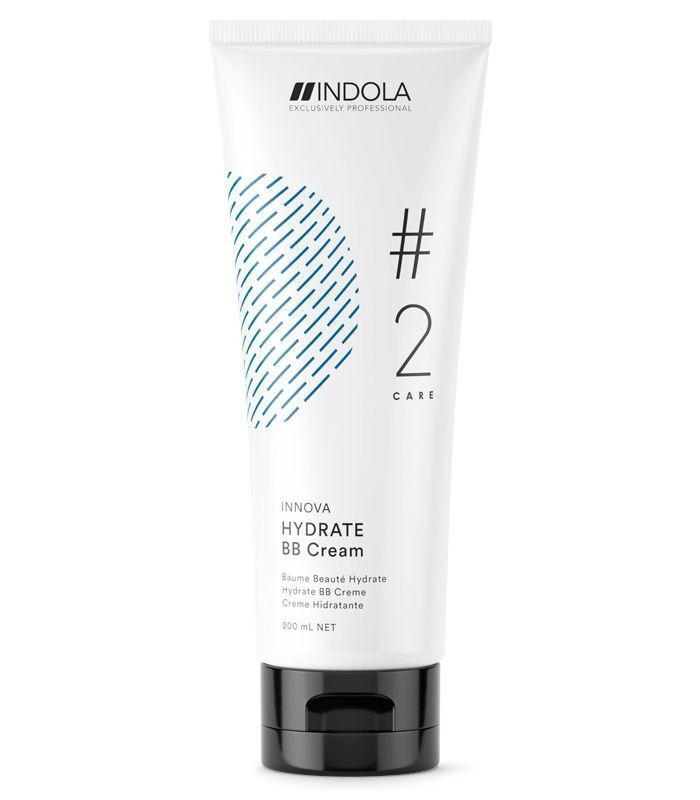 Indola Hydrate BB Cream Увлажняющий BB крем для волос, 200 мл