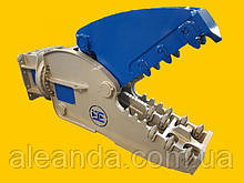 Гидравлическая дробилка Hammer RH05