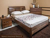 Кровать полуторная Марита S