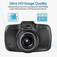 Камера Dashboard DashCam-1