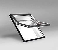 Мансардное окно деревянное Roto Designo R75 Н 5/7
