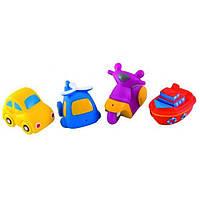 Игрушки для купания Авто (2/996)