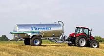 Ассенизационные машины Meprozet (Польша)
