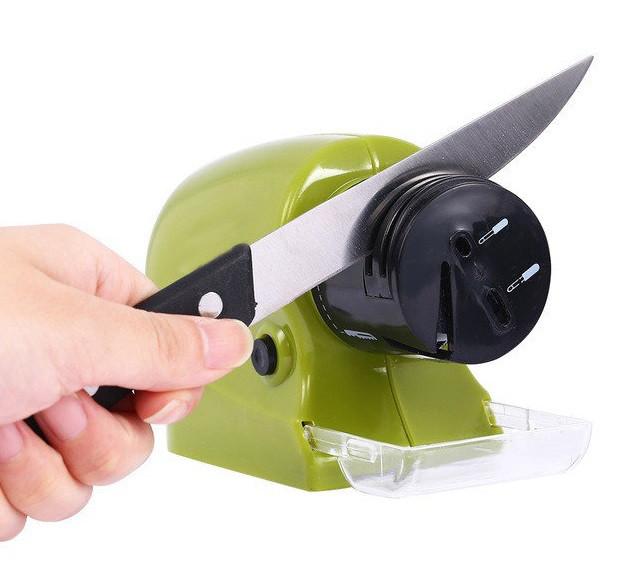 Точилка для ножів Swifty Sharp