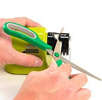 Точилка для ножей Swifty Sharp, фото 4
