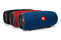 Портативная колонка Powerbank JBL Xtreme mini (черный, синий, красный), фото 1