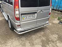 Mercedes Vito 639 Задняя дуга AK005