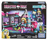 Конструктор Mega Bloks Monster High Урок укусологии (DKY23)