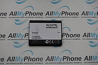 Аккумуляторная батарея Alcatel One Touch Pop C3 4033D