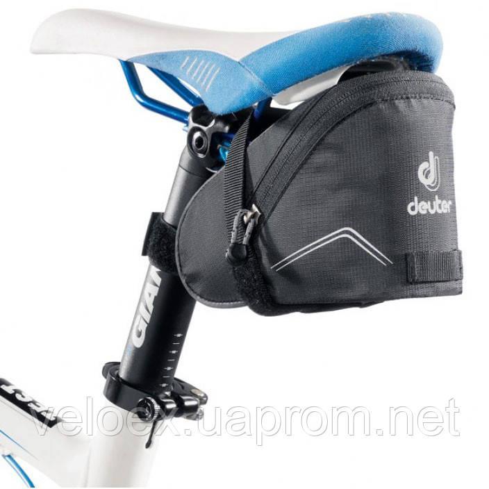36324c2c10b9 Подседельная сумка Deuter Bike Bag I, цена 330,60 грн., купить в  Северодонецке — Prom.ua (ID#654833662)