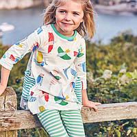 Платье для девочки Birds Jumping Beans