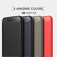 TPU чехол Urban для Xiaomi Redmi 5A
