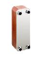 Теплообменник пластинчатый модель В 3-012-20