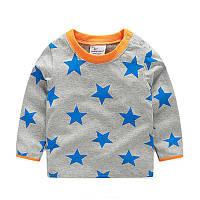 Детская кофта Stars Jumping Meters