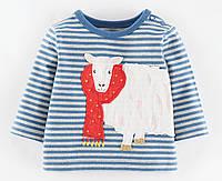 Детская кофта Sheep Jumping Meters
