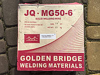 Сварочная проволка JQ MG50-6