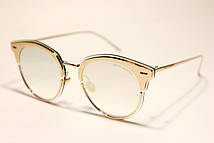 Солнцезащитные очки Gentle Monster 17021 C2