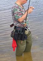Держатель удилища на пояс Stakan-7 Свободные руки!, фото 1
