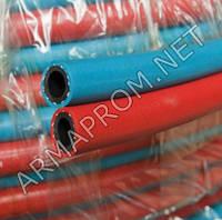 Рукав кислородный и ацетиленовый для порезки и сварки металов