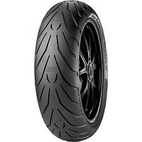 Летние шины Pirelli Angel GT 120/70 ZR17 58W
