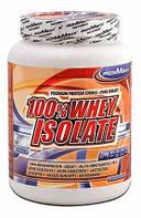 Протеин Iron Maxx 100% Whey Protein Isolate (750 g)