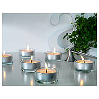 Чайные свечи GLIMMA 24 шт.