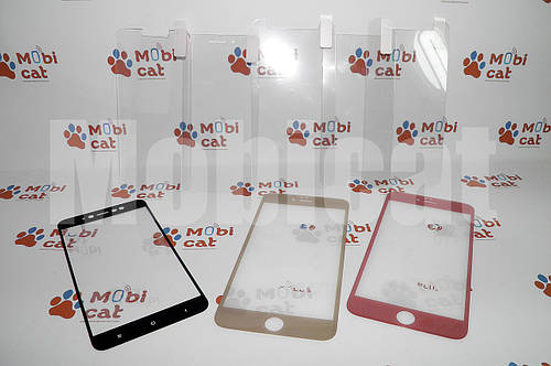 Защитное противоударное стекло для Xiaomi Mi Max