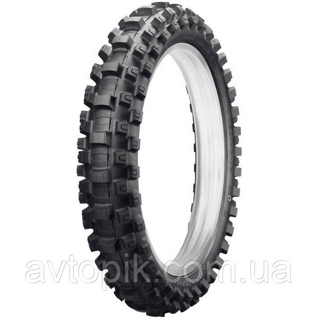 Летние шины Dunlop Geomax MX 3S 80/100 R21 51M