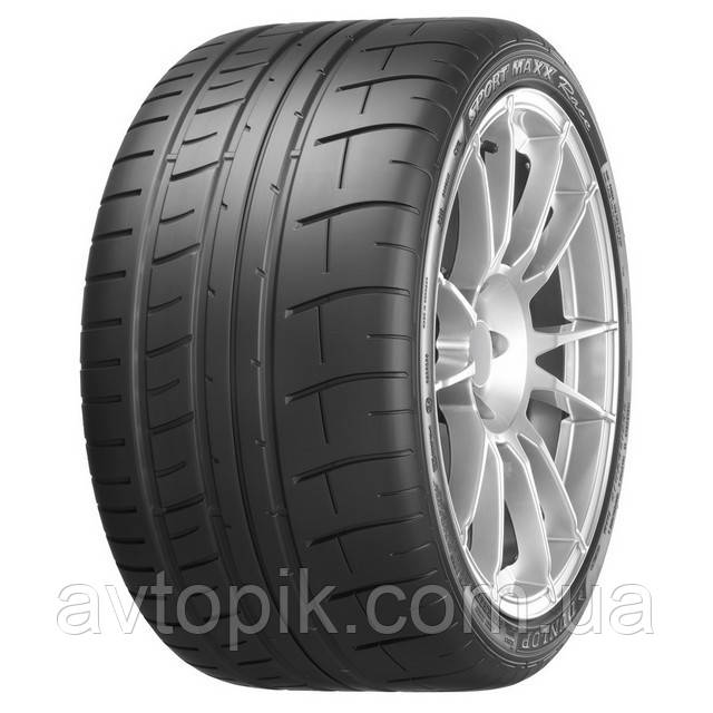 Летние шины Dunlop SP Sport Maxx Race 305/30 ZR20 103Y XL N0