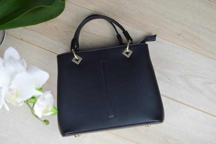 Кожаная сумка Leather Contry