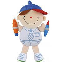Кукла Мальчик Иван Doodle Fun Ks Kids (10690)