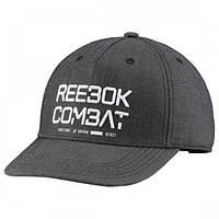 Бейсболка Reebok Combat с вышитым логотипом Рибок CE4134 - 2018