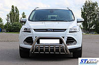 Ford Kuga 2013 Кенгурятник WT002