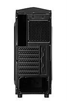 Корпус Xigmatek Mach II Black (EN6732), фото 3
