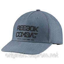 Спортивная бейсболка рибок Combat кепка для тренировки CE4136