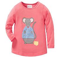 Кофта для девочки Mouse Jumping Beans