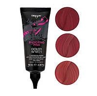 Color Writer Прямые красители для волос Розовый, без применения оксиданта, 100 мл