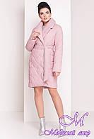 7a65f8b0508 Розовое женское пальто в Украине. Сравнить цены