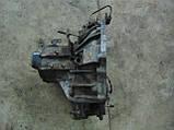 МКПП механическая коробка передач Mazda 323 BJ Premacy 1.8l бензин , фото 3