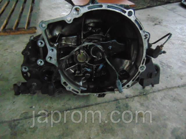 МКПП механическая коробка передач Mazda 323 BJ Premacy 1.8l бензин