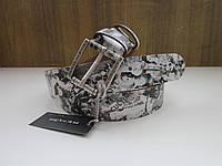 Кожаный ремень REMAR 40 мм