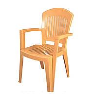 Кресло Aspendos тик (Papatya-TM)