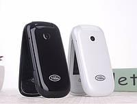 Телефон-раскладушка под Samsung на 2 сим-карты Land rover китайская копия 1272