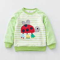 Кофта детская Ladybug Little Maven