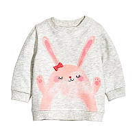 Кофта для девочки Bunny Little Maven